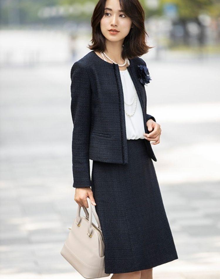 卒業式で着る40代の母親服装!マナーや選び方ポイント、服装コーデ