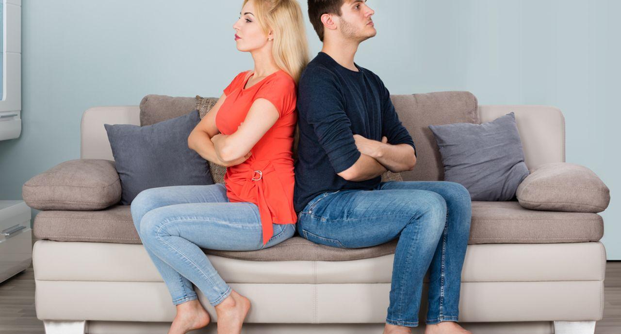 結婚生活が地獄に感じる時5選!結婚を後悔した時の対処法もご紹介