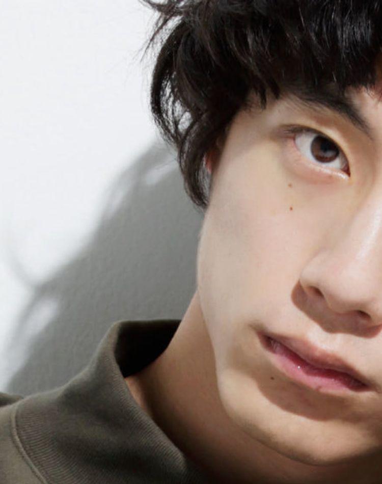旬のエンタメ情報をお届け! 坂口健太郎インタビュー