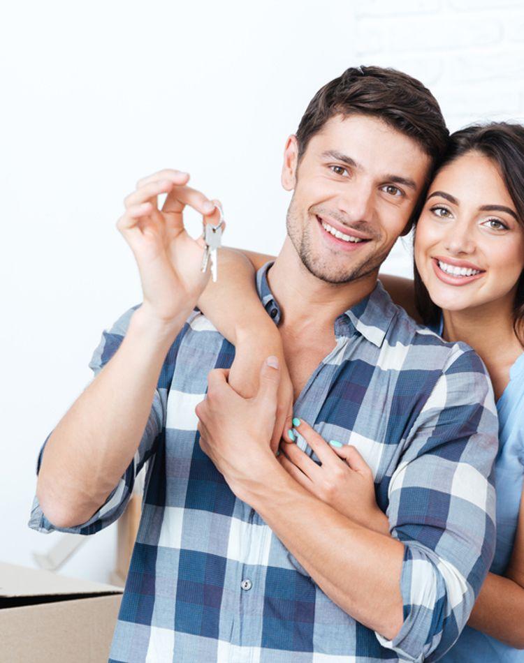 結婚後の新居探しのポイントって?仲良く暮らせる物件選びのポイント
