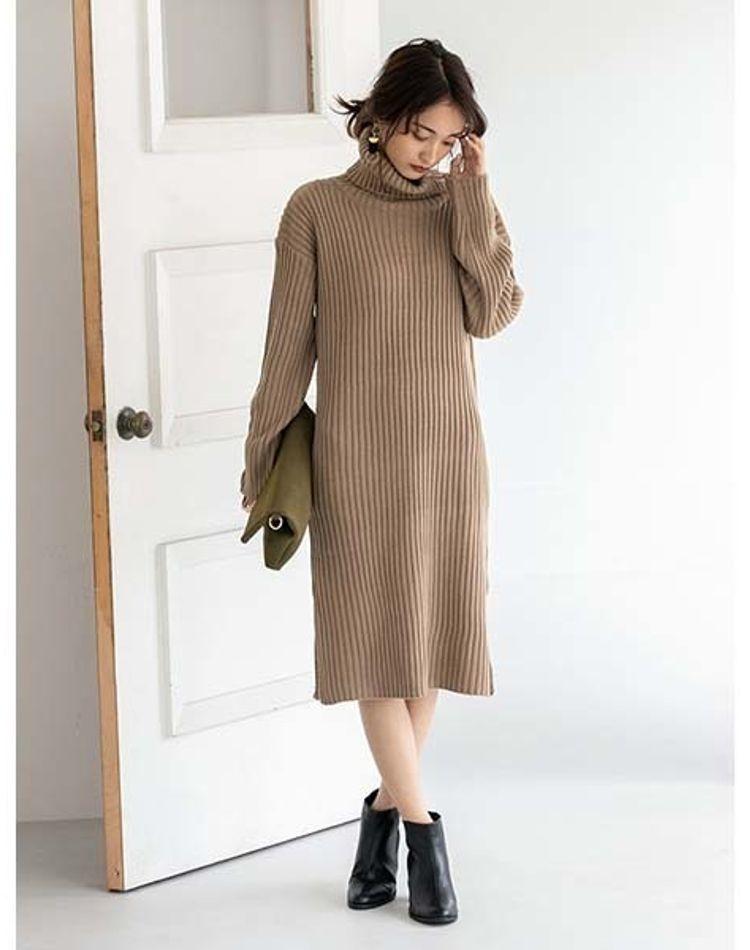 【合コン編】冬のモテる服装はこれだ!年代別に勝負服をチェック
