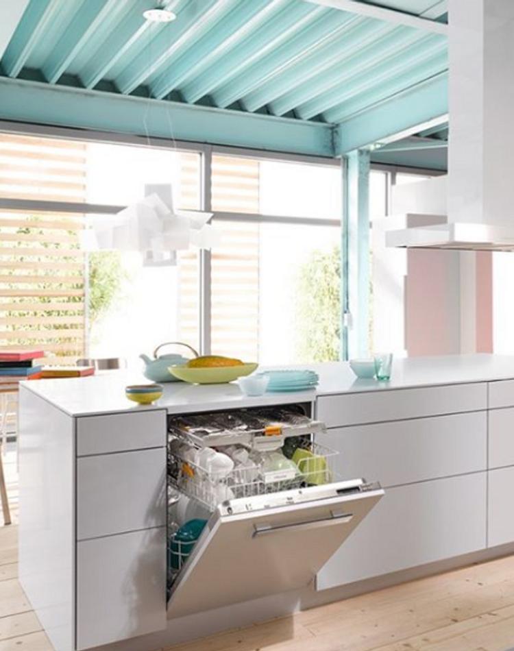食洗機の掃除方法とおすすめアイテム!正しいやり方で常に清潔に