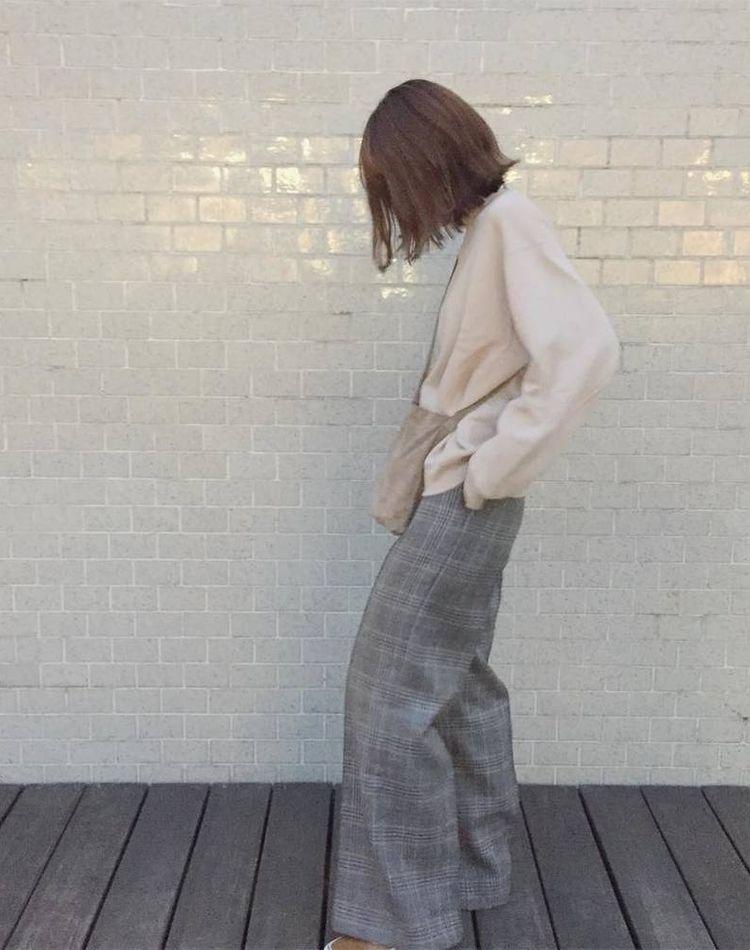 10月に最適な服装!大人女子におすすめの秋コーデやマストアイテム