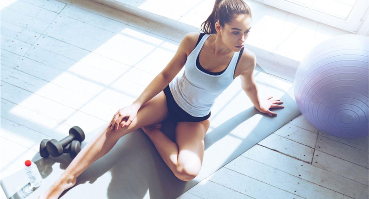 「むくみ体質」改善!むくみやすい原因と今日からできる解消法