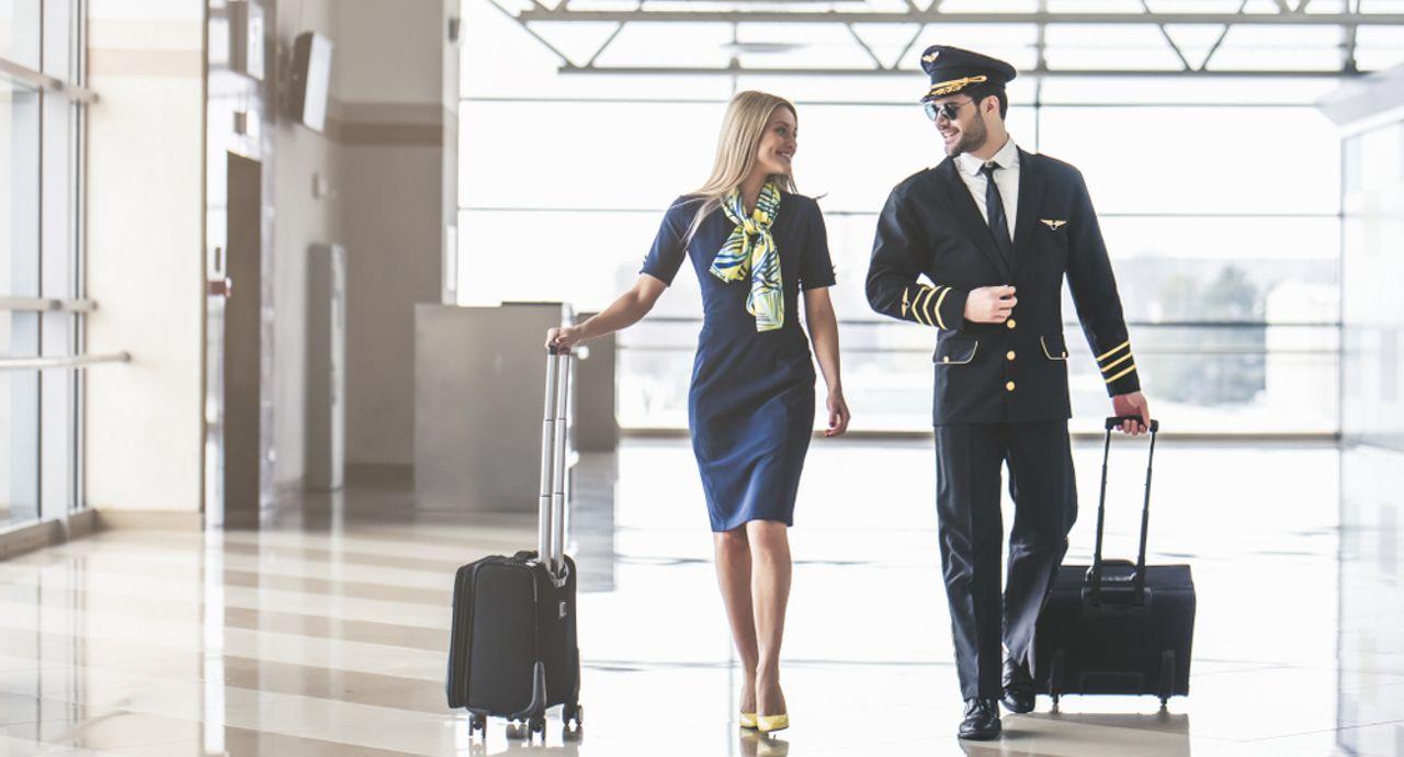 パイロットと結婚する方法は?結婚するメリットや理想の相手もご紹介