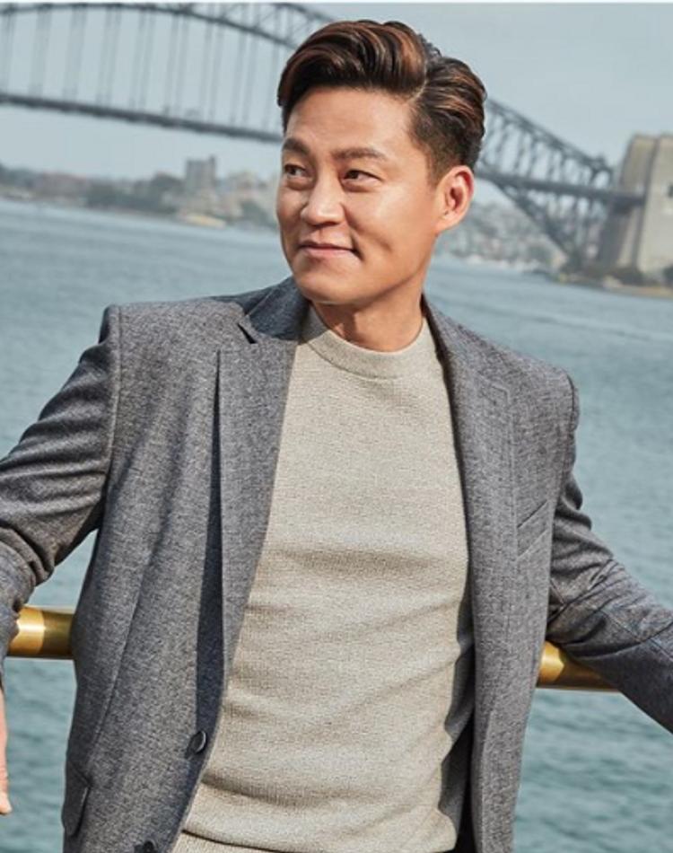 韓国俳優のイ・ソジンは結婚してる?性格や熱愛彼女についてもご紹介