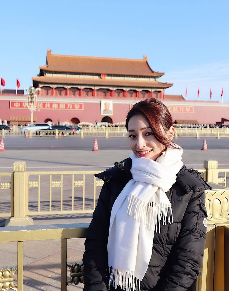 北京旅行におすすめの服装!季節・気温別で大人女子的コーデをご紹介