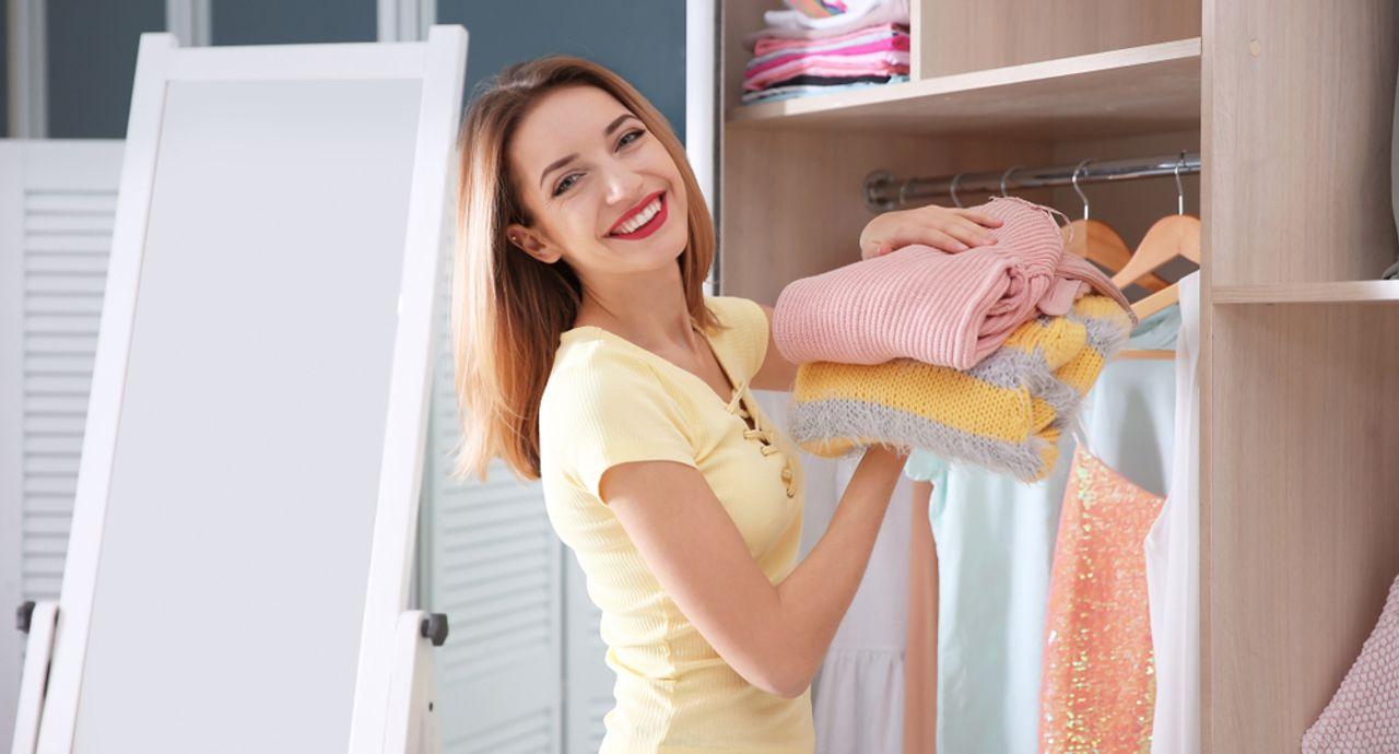 一人暮らしの収納テクが知りたい!狭いお部屋を広く見せる収納術とは