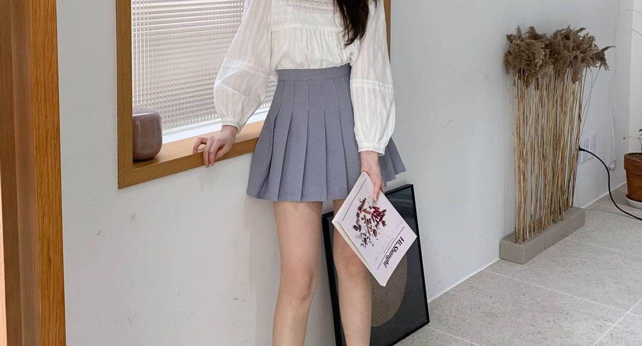 ガーリーな服装が可愛い!系統・季節・年代別のおすすめコーデ10選