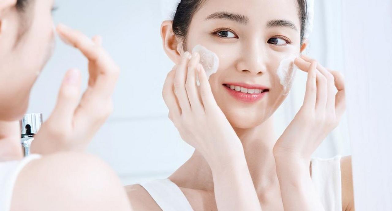 馬油洗顔がすごい!驚きの効果や正しいやり方、注意点について