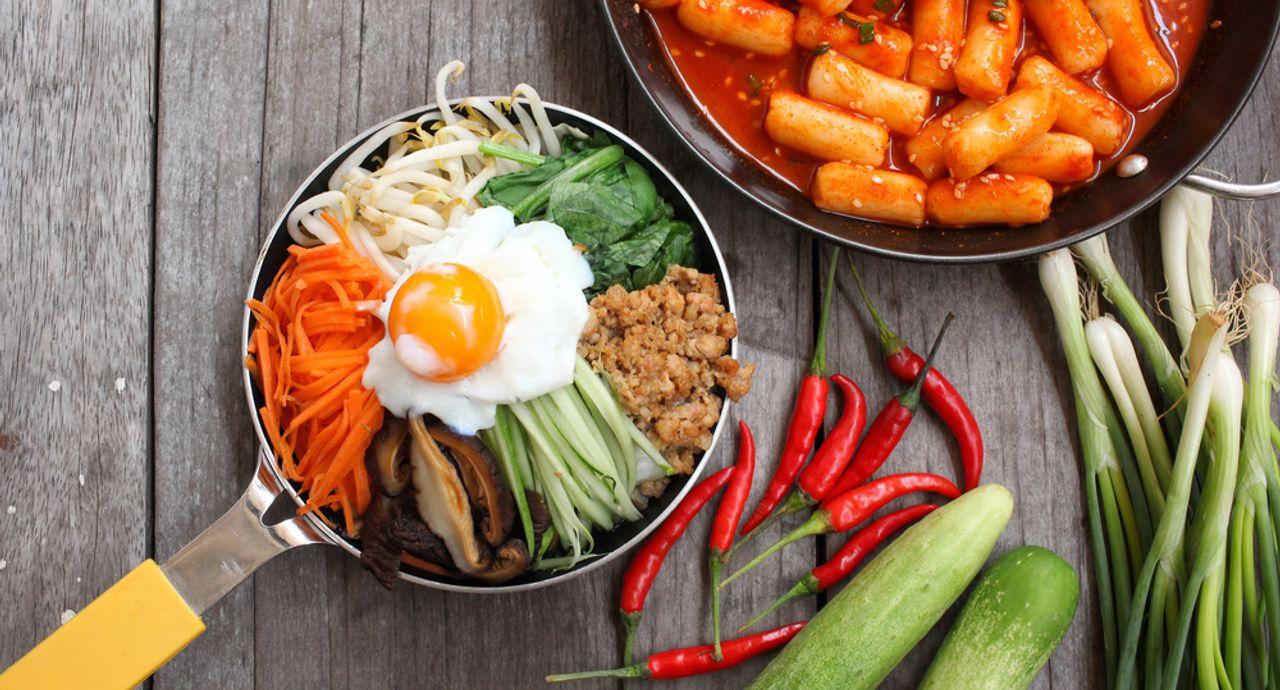 韓国料理のカロリーは低い?ダイエットにおすすめのレシピやNGなど