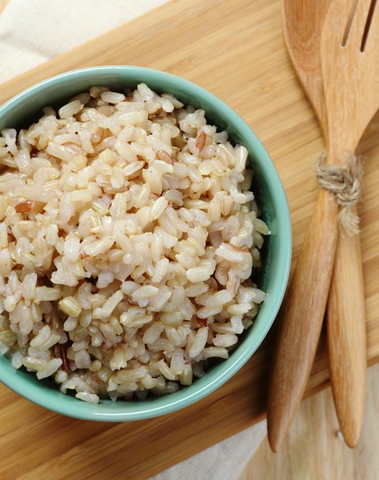 玄米ダイエットの方法とは?痩せることができる理由やレシピに注目