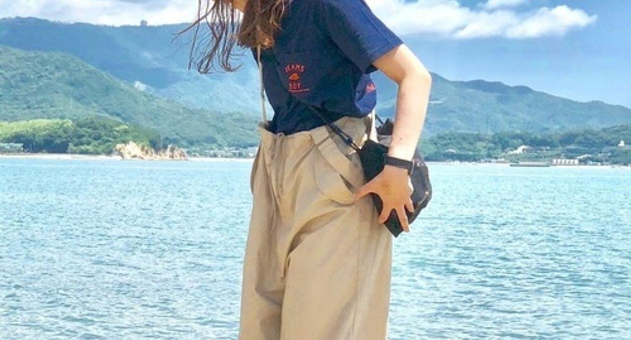 小豆島の服装を徹底解説!基本情報やおしゃれコーデをチェック