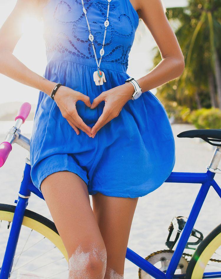 自転車ダイエットの効果とは?消費カロリーややり方をチェック