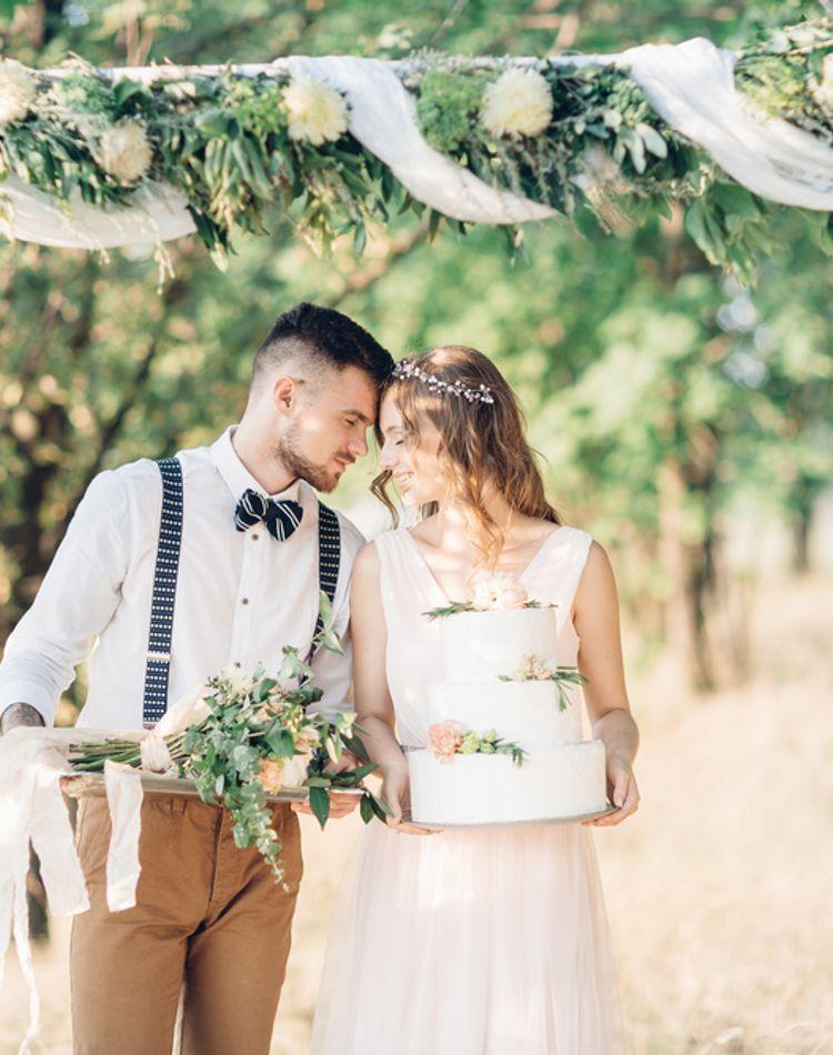 新婚期間っていつまで?ラブラブな関係を築ける新婚生活の過ごし方