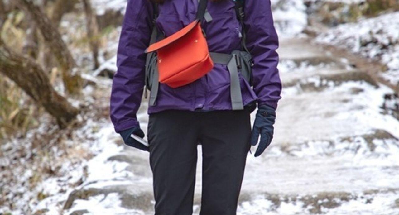 富士山の冬の服装を徹底解説!装備や持ち物の注意点について
