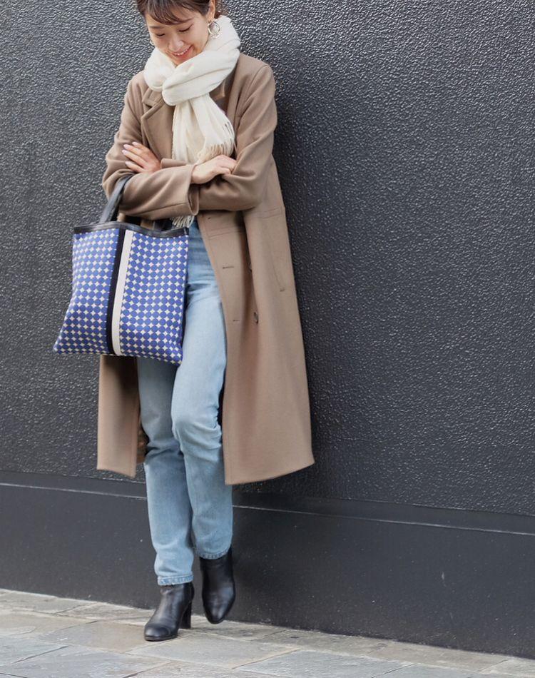 【地域・気温別】2月の服装!春気分もプラスしたおすすめコーデ