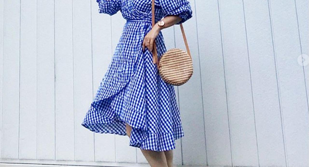 2018年春夏ファッションの流行は?押さえておきたいトレンド10アイテム