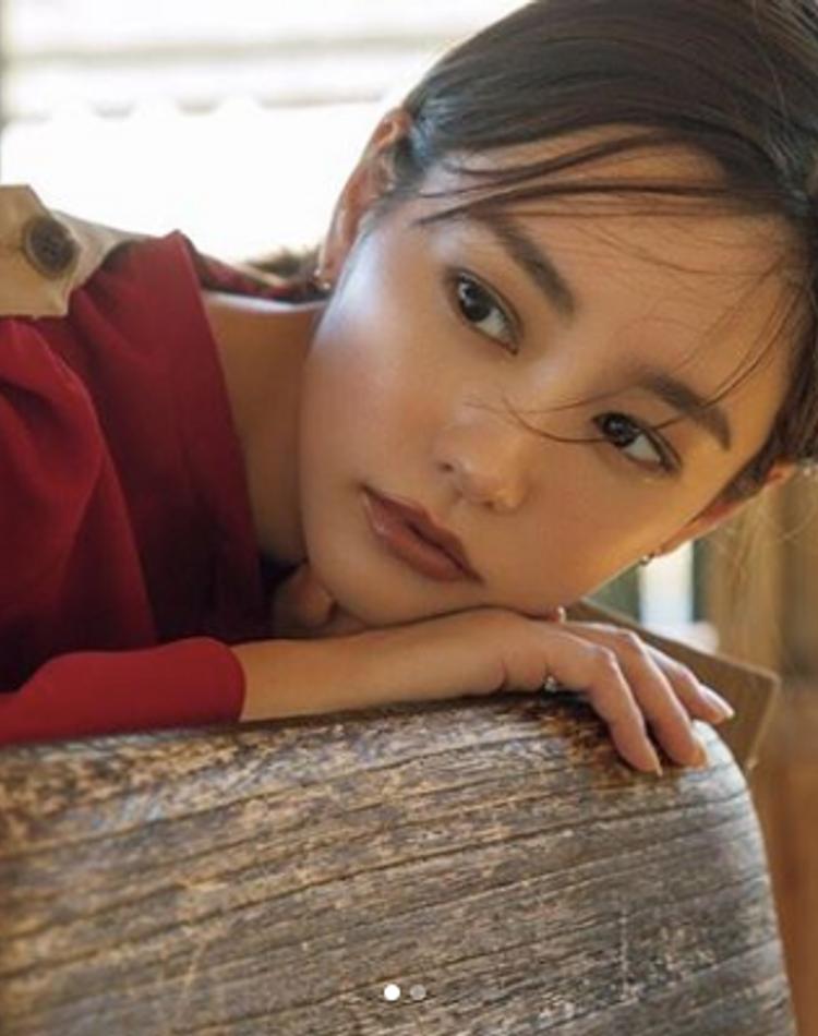 桐谷美玲さんの私服がおしゃれすぎ!インスタの大人コーデに注目