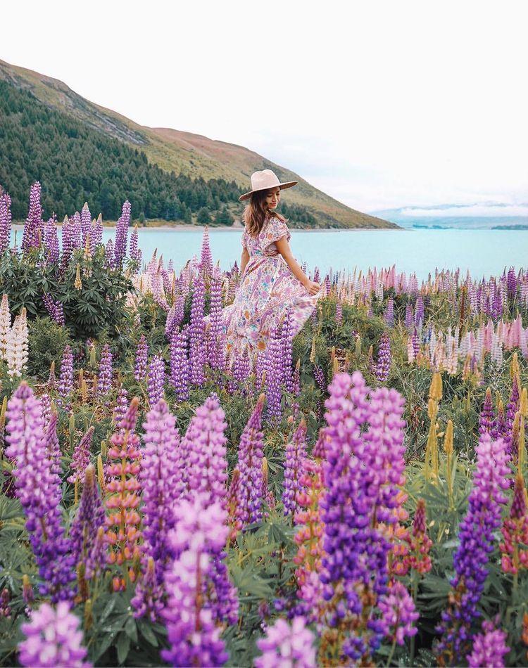 ニュージーランド旅行の服装!季節別や天気別におすすめコーデご紹介