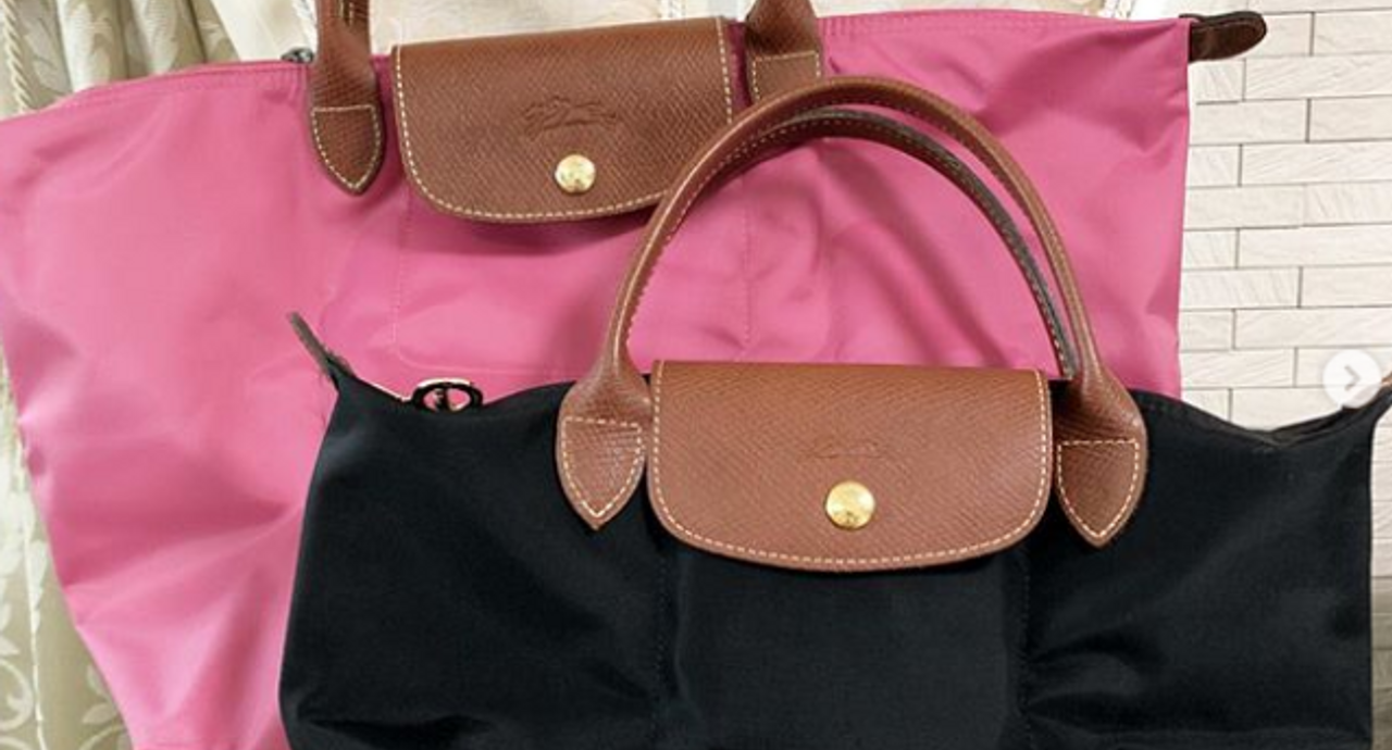 ロンシャンのバッグでコーデを格上げ!人気色やおすすめスタイル21選