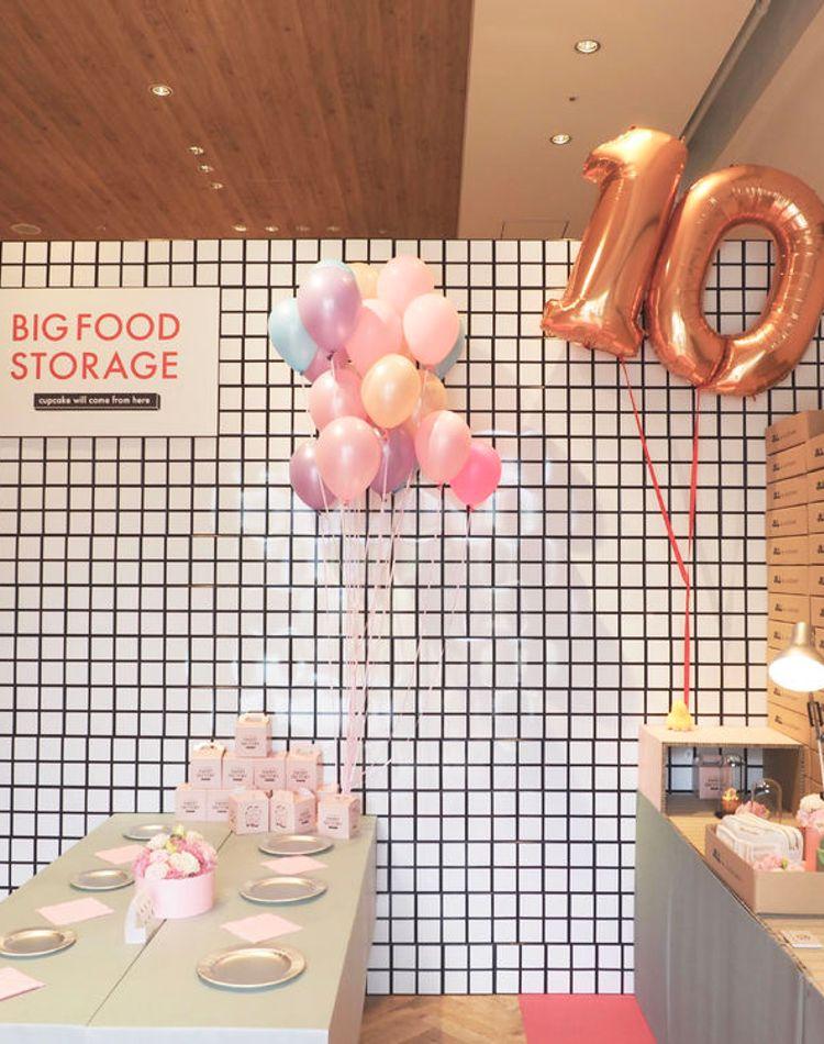 「JILL by JILLSTUART」デビュー10周年!あま〜い夢のようなお菓子工場をイメージしたパーティー開催♡