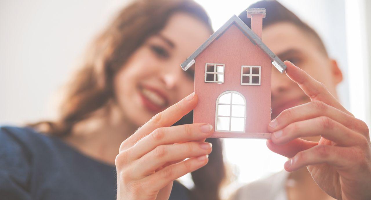 新婚夫婦の新居の間取りって?お部屋探しのポイントや家賃など