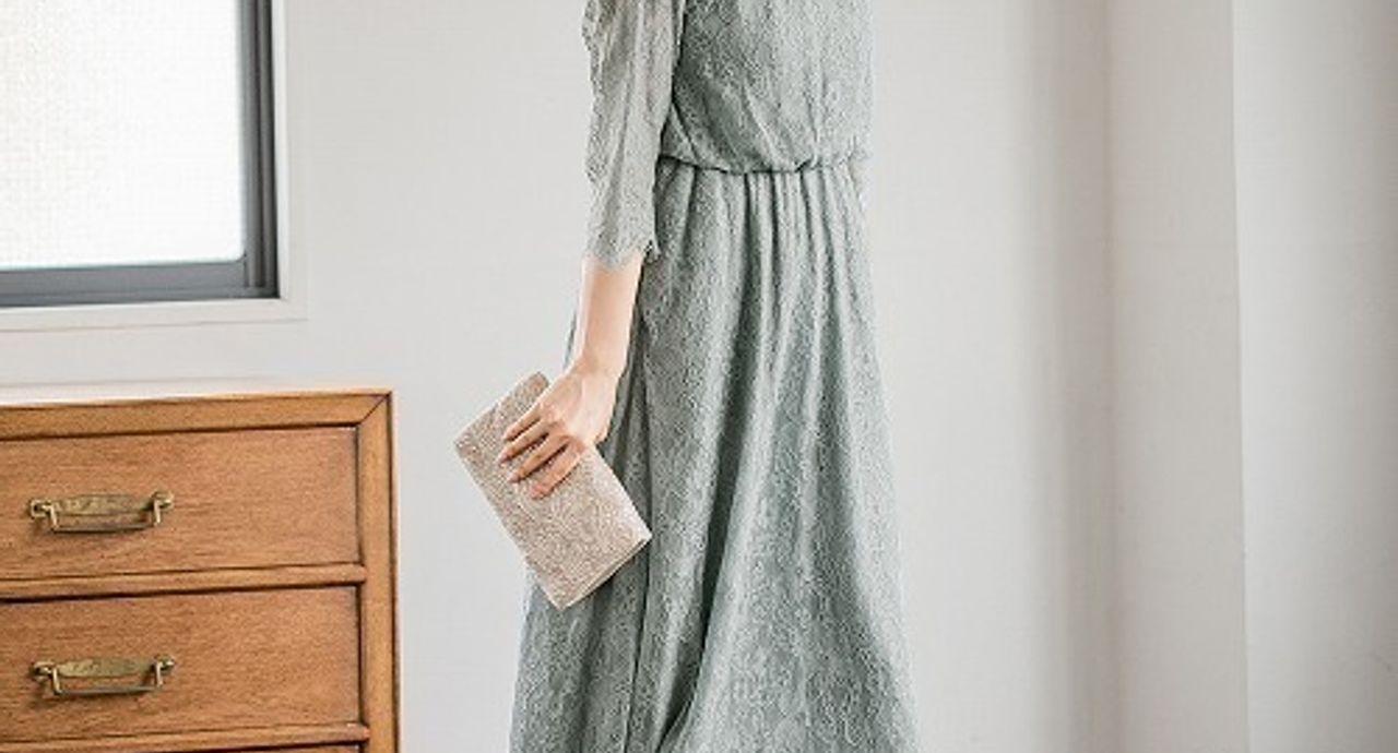 秋の結婚式におすすめのお呼ばれドレス!年代別など服装コーデ9選