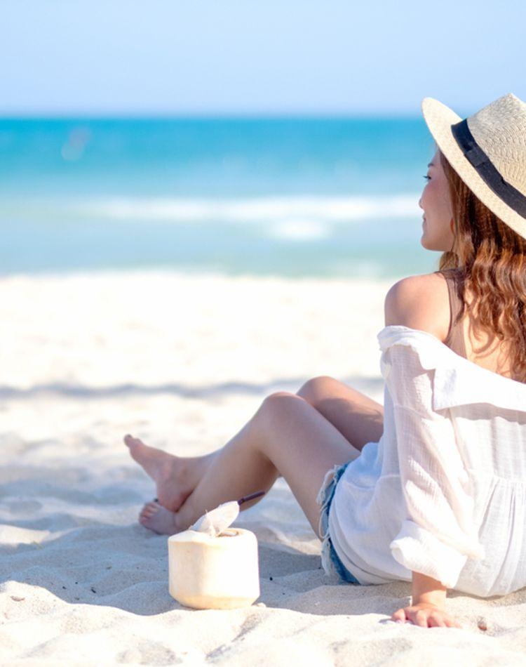 頭皮の日焼けは何が原因で起こる?紫外線の影響や対策をご紹介