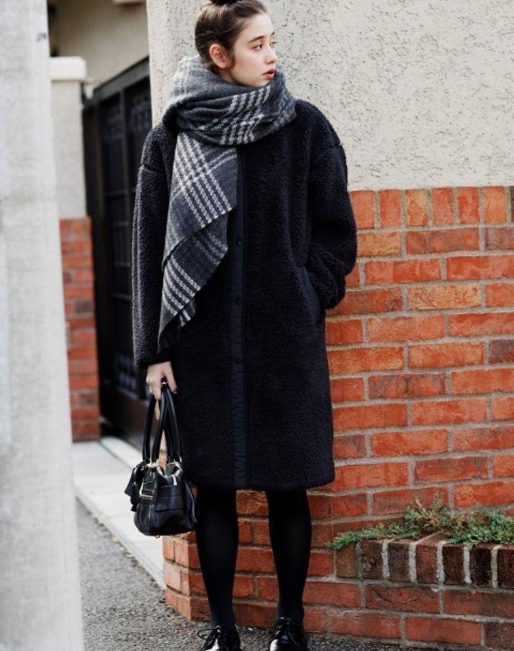 冬はおしゃれに寒さ対策を!服装選びのポイントやおすすめアイテム