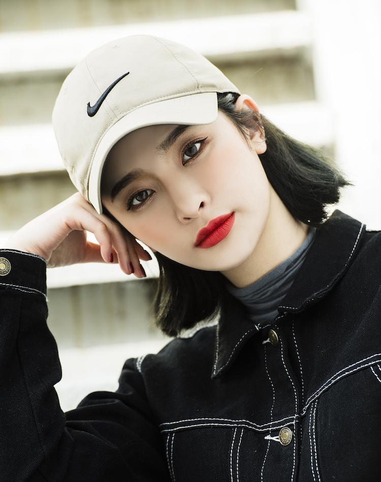 韓国人気モデル、ビョン・ジョンハの私服やメイクをご紹介!
