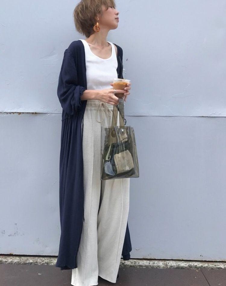 気温28度の日の服装は?秋や春の季節の変わり目のレディースコーデ