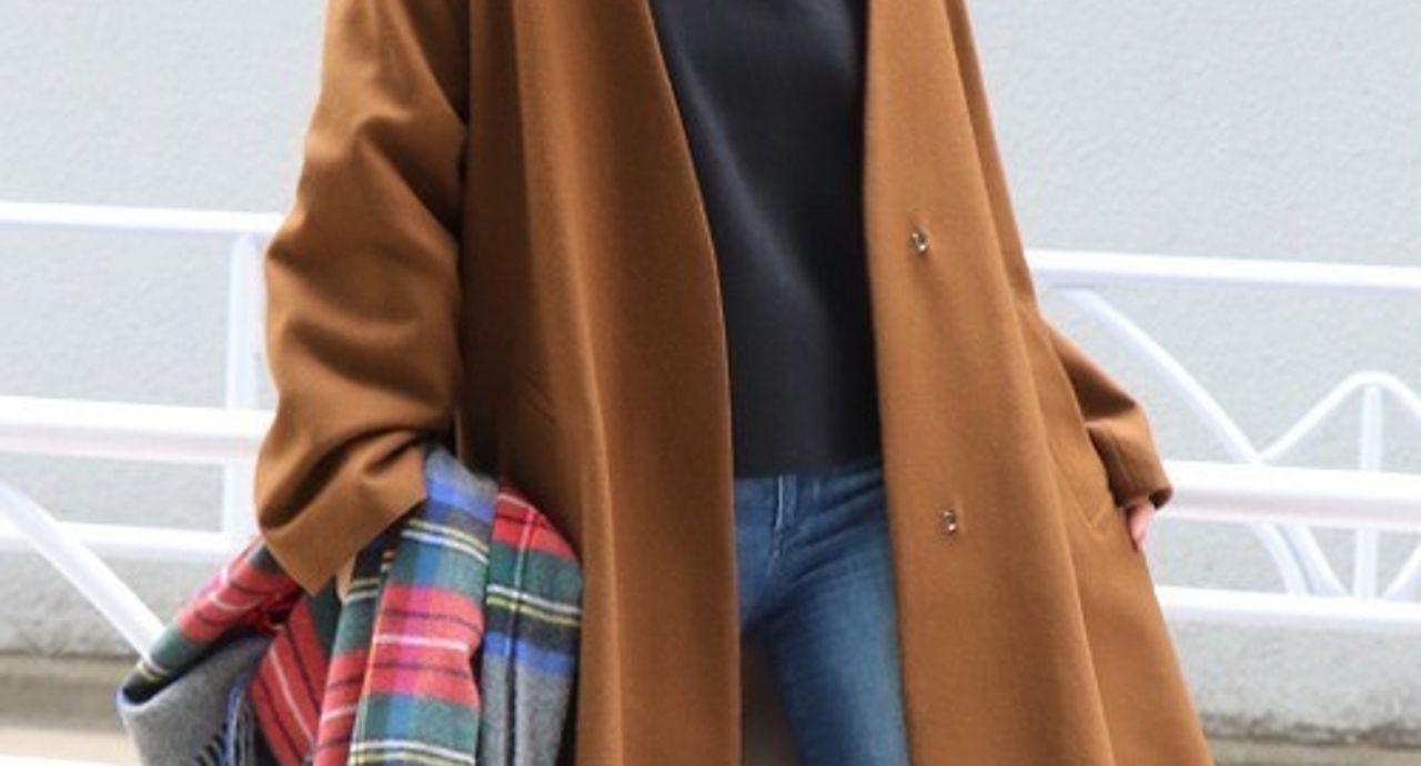 コートはいつから着る?気温の目安やおすすめコーデをわかりやすく解説
