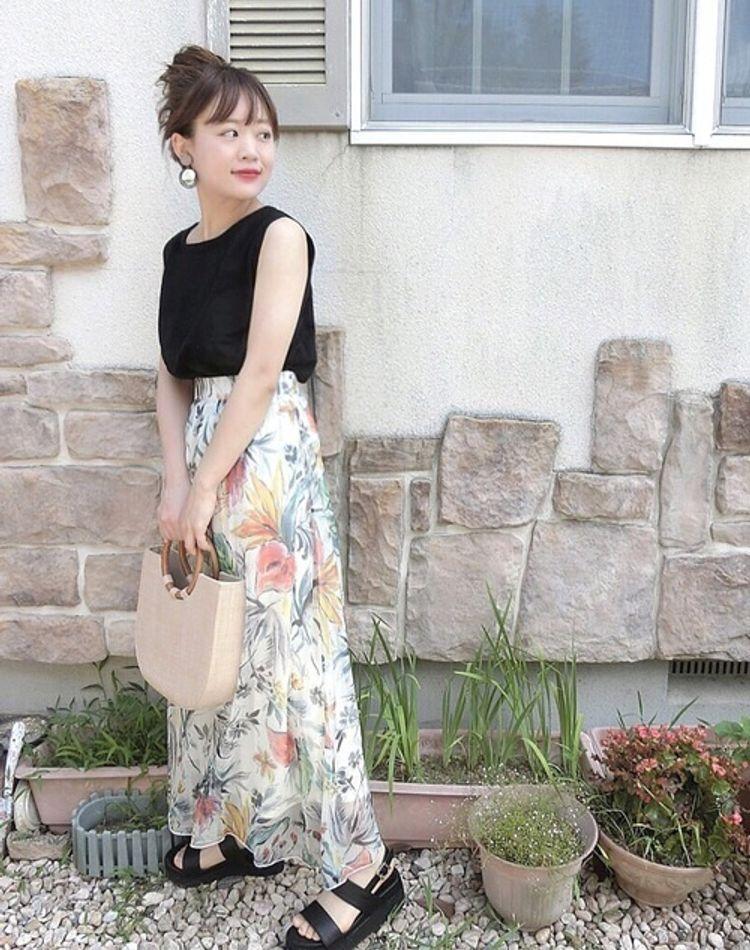 沖縄に行くときの服装ガイド!おすすめコーデを月ごとにチェック