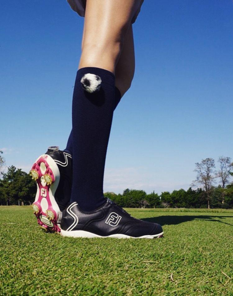 初心者に最適なゴルフレディース靴とは?季節別に適したシューズも