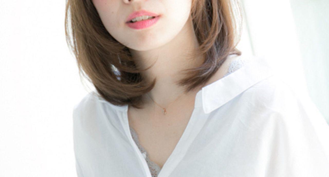 ズボラ女子におすすめの髪型を年代別にご紹介!簡単セットで時短