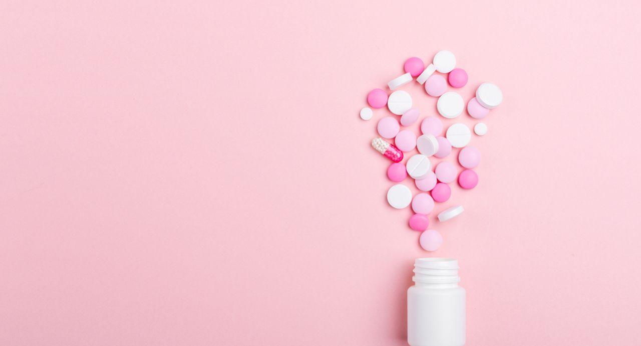 薬の収納は100均アイテムが優秀!おすすめの収納テクをご紹介