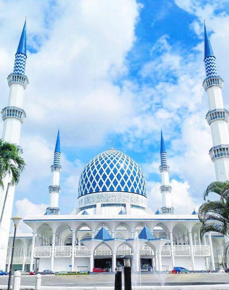マレーシアに行く時の服装は?旅行やビジネスに適したコーデをご紹介