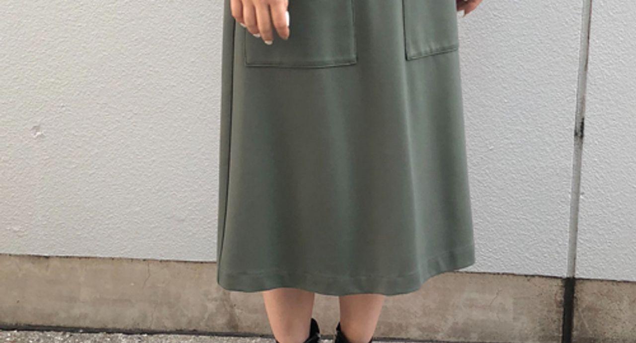 Aラインスカートのコーデ特集!年代別&季節別に着こなしをチェック