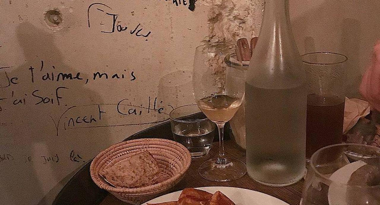 〈週末グルメ〉自然派・ビオワインが飲める、今話題のビストロ店4軒