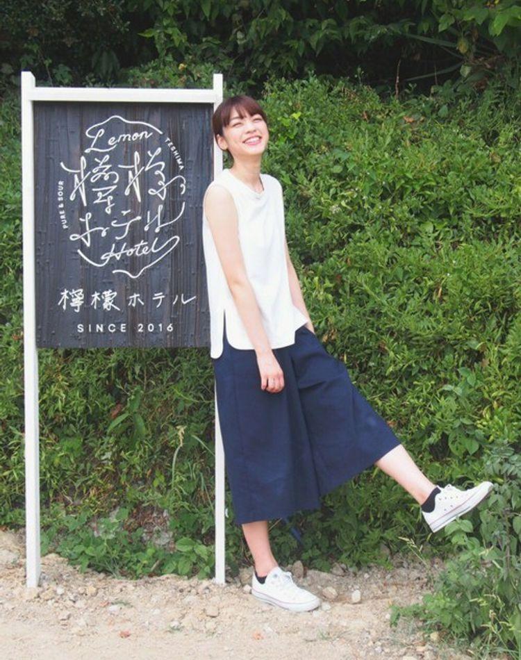 香川旅行におすすめの服装!月別・天気別のおしゃれコーデご紹介