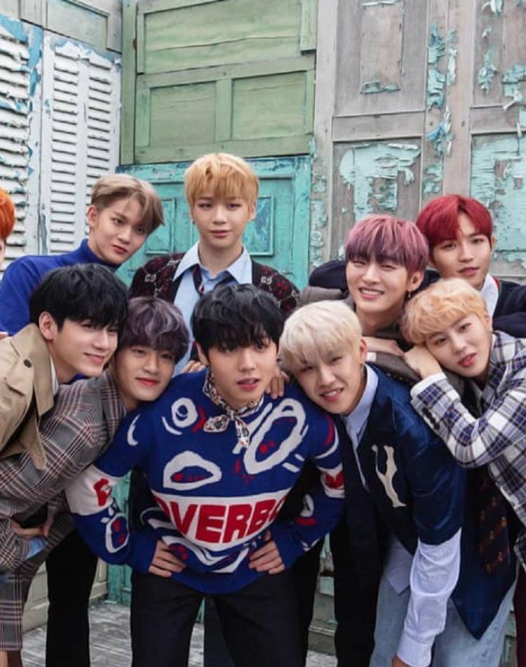 Wanna Oneのメンバープロフィールをご紹介!現在の活動は?