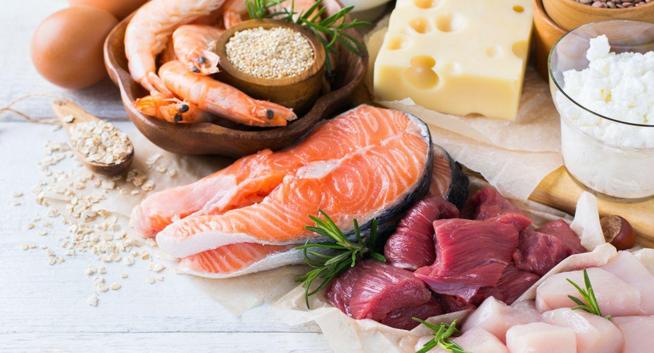 タンパク質ダイエットのやり方!おすすめの食べ物や摂取量は?