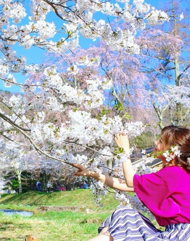 福島旅行におすすめの服装!月別・天気別の大人女子コーデ9選