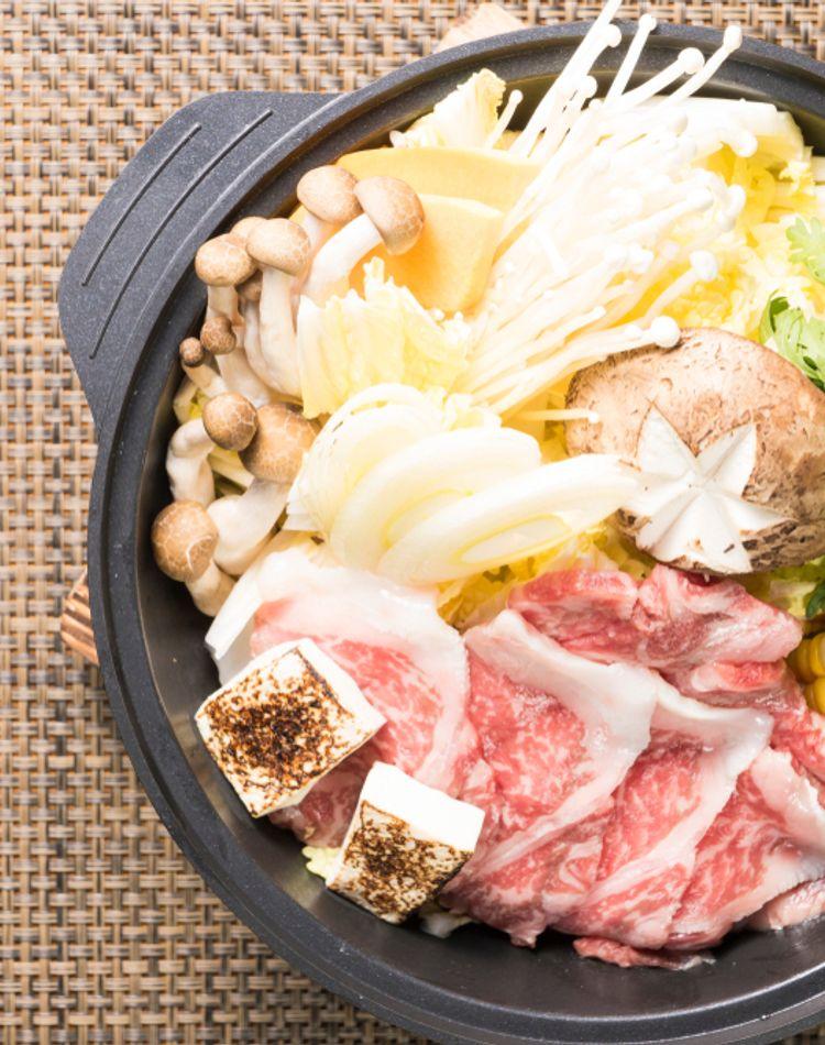 ダイエットに鍋が効果的な理由は?おすすめの具材やレシピをご紹介