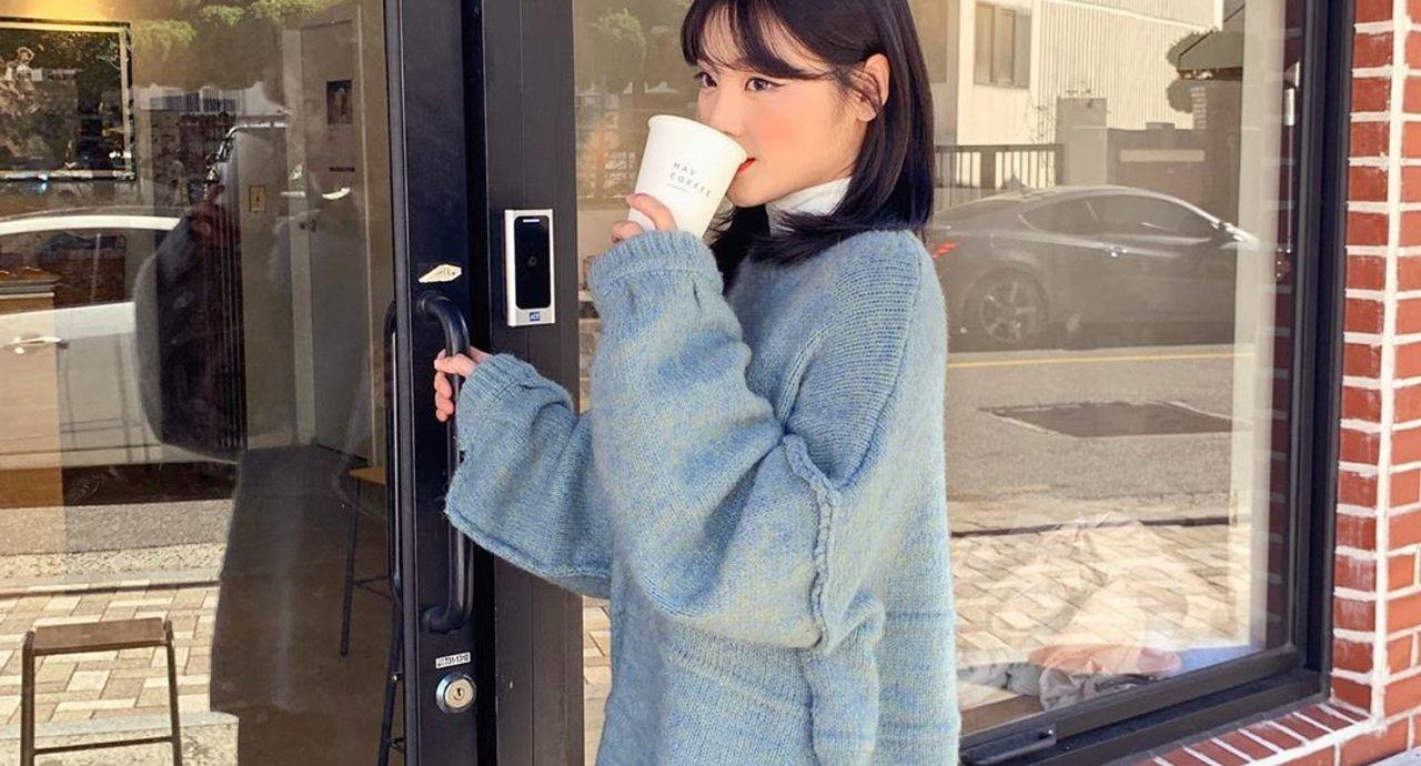 可愛い冬服コーデ集!トレンドカラーや柄、デザインもご紹介