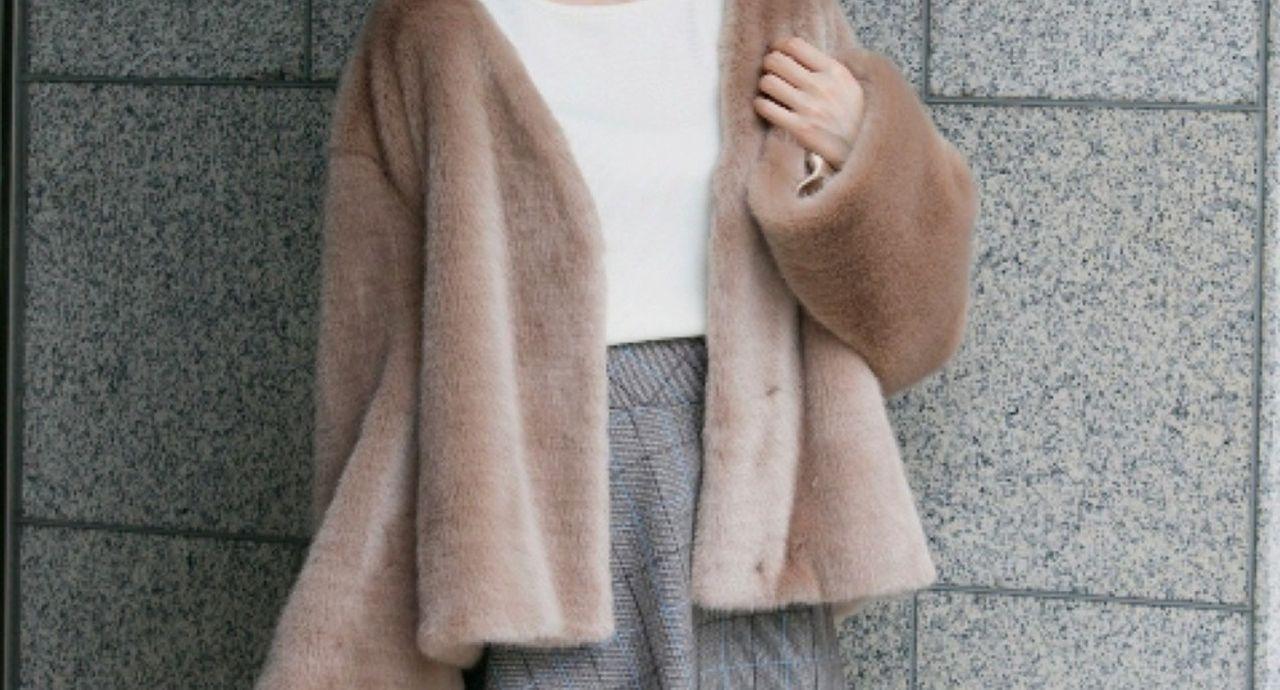 【2017年秋冬】お気に入りの1着を見つけて。素敵なファーコートの着こなし11連発