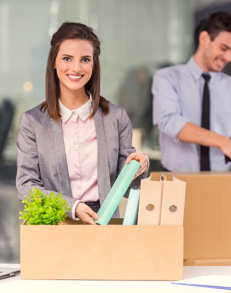 退職から転職をスムーズにこなす方法は?退職の切り出し方や期限とは