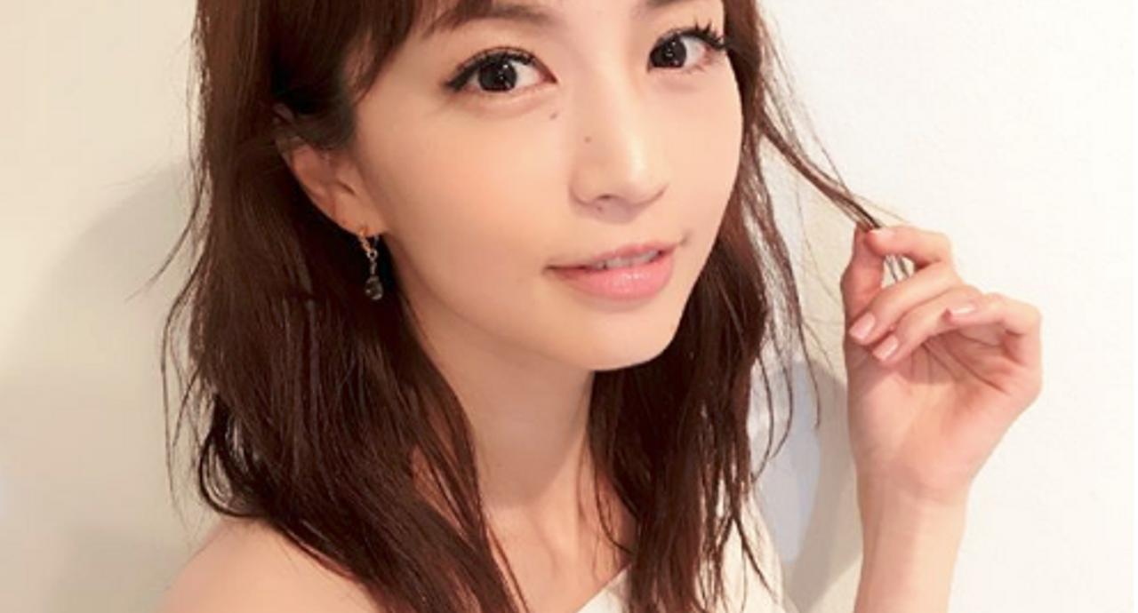 安田美沙子さんの私服コーデ集!自然体でかわいい着こなしをピックアップ