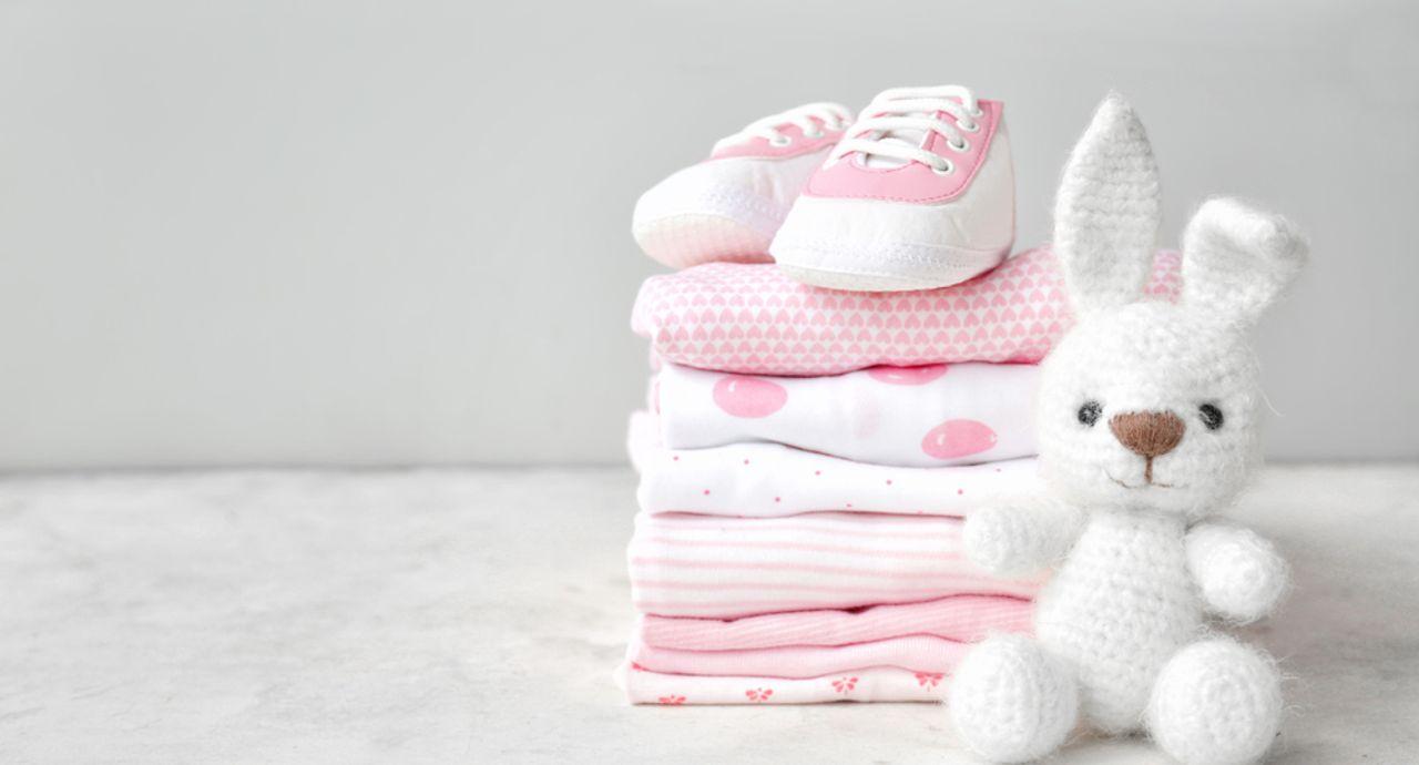 赤ちゃんの洋服の収納方法は?使いやすいベビー服の収納術をご紹介